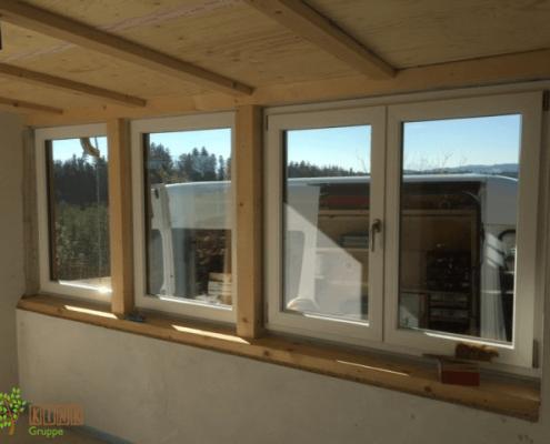 Fenster Front 2 Kink Gruppe