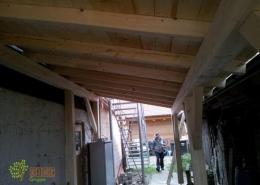 Modernisierung Garage Kink Gruppe