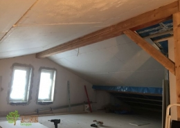 Althaus Sanierung Wohnfläche Innenausbau Kink Gruppe