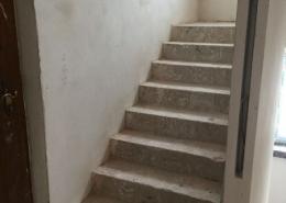 Althaus Sanierung Treppe Kink Gruppe