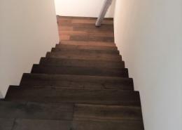 Böden Treppe Kink Gruppe