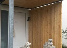 Modernisierung Hauseingang Kink Gruppe
