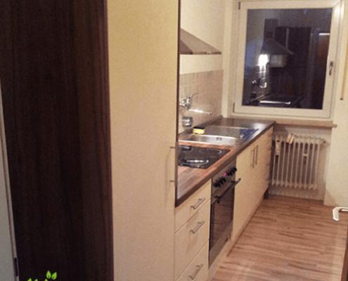 Küche Kink Gruppe