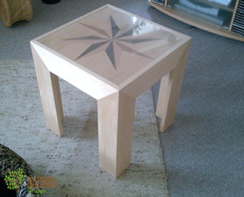 Tisch Kink Gruppe